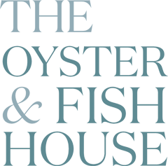 The Oyster & Fish House Logo